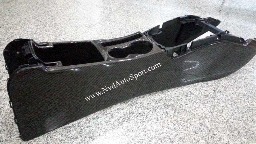 Audi A5 S5 Rs5 8t Carbon Fiber And Carbon Fibre Interior