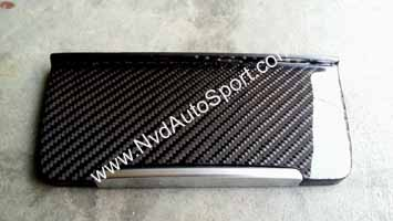 Audi A5 S5 RS5 8T Carbon fiber Ashtray cover