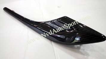 BMW Z4 E89 carbon fiber side turning signal