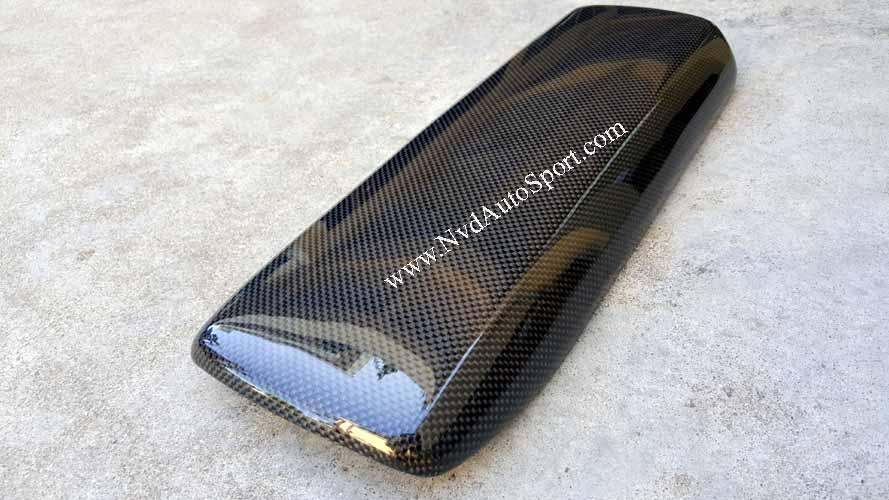 Porsche 911 991 Turbo S Carbon Fiber And Carbon Fibre